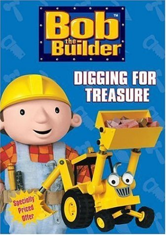 Digging For Treasure Bob The Builder Nr