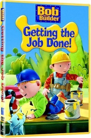 Getting The Job Done Bob The Builder Nr