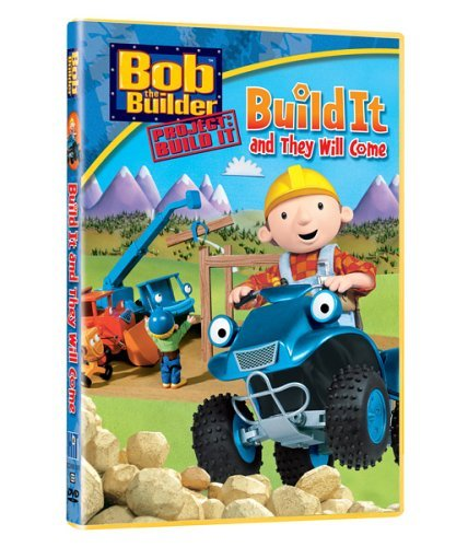 Bob The Builder Build It & They Will Come Clr Nr