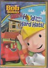 Bob The Builder Hold Onto Your Hard Hats Clr Nr