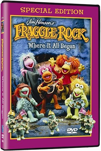 Fraggle Rock Where It All Began Clr Nr Spec Ed.