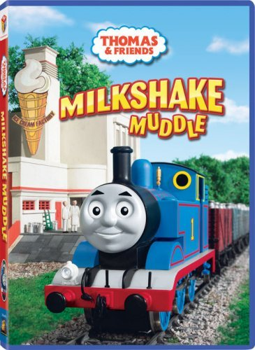 Milkshake Muddle Thomas & Friends Nr