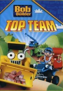 Bob's Top Team Bob The Builder Nr