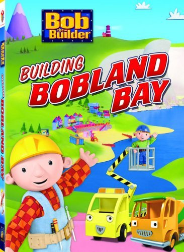 Bob The Builder Building Bobland Bay Nr