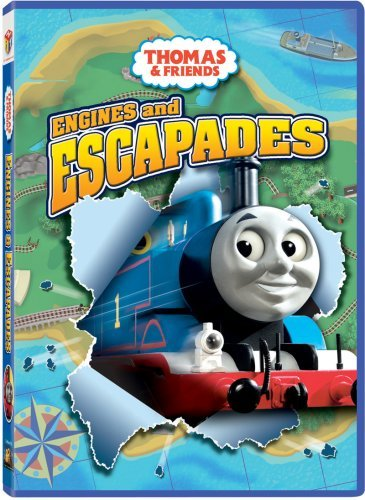Engines & Escapades Thomas & Friends Nr