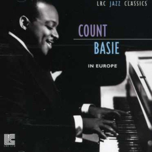 Count Basie In Europe