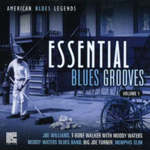 American Blues Legends Vol. 1 Best Of Blues Singers Williams Charles Memphis Slim American Blues Legends