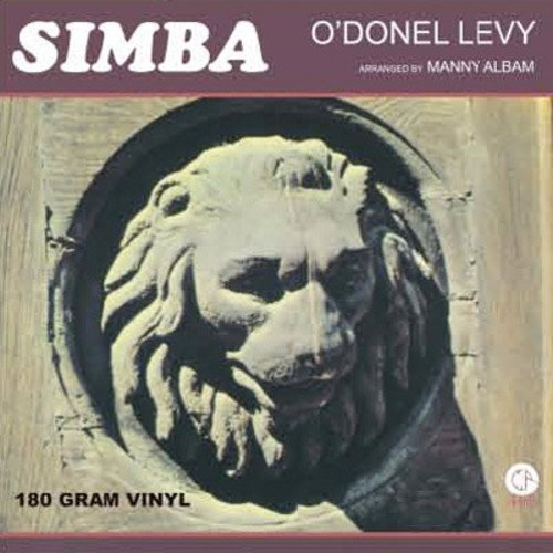 O'donel Levy Simba