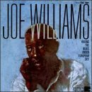 Joe Williams Having The Blues Under Europea