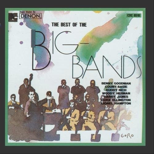 Best Of Big Bands Vol. 1 Best Of Big Bands