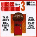 Village Vanguard Live Sessions No. 3