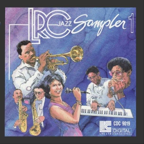 Lrc Jazz Sampler Vol. 1