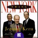 New York Swing Plays Jerome Kern