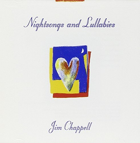 Jim Chappell Nightsongs & Lullabies