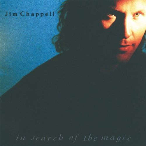 Jim Chappell In Search Of The Magic