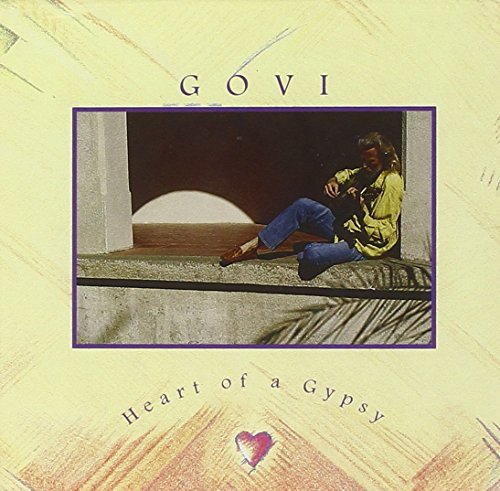 Govi Heart Of A Gypsy