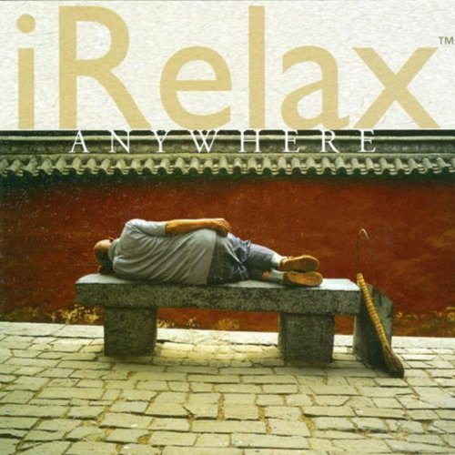 Relax Anywhere Relax Anywhere