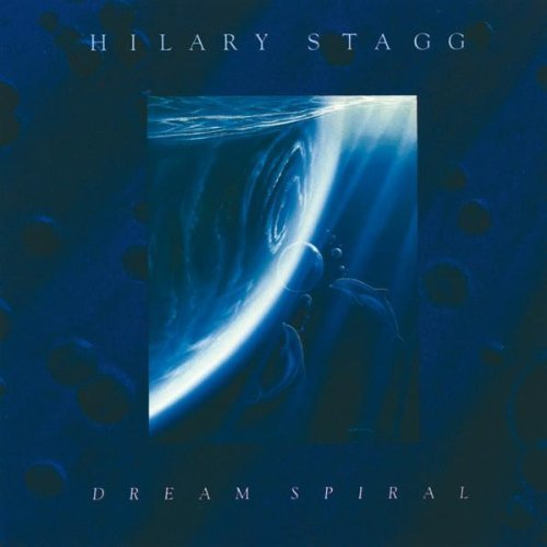 Hilary Stagg Dream Spiral