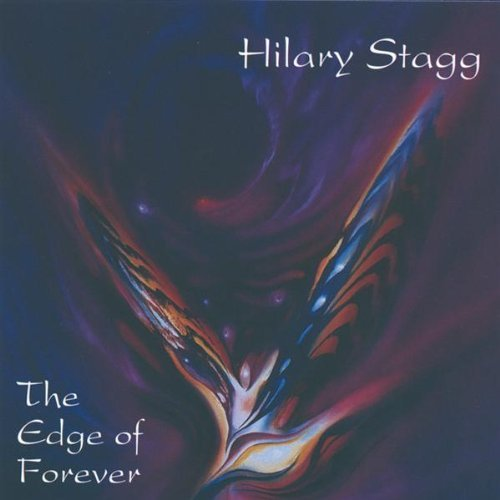 Hilary Stagg Edge Of Forever