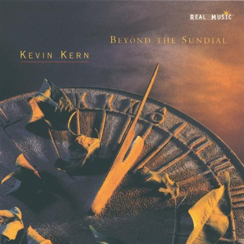 Kevin Kern Beyond The Sundial