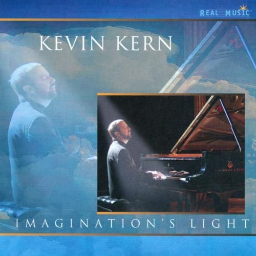 Kevin Kern Imagination's Light