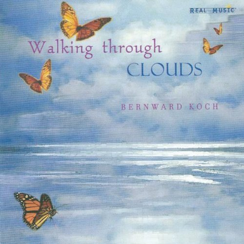 Bernward Koch Walking Through Clouds