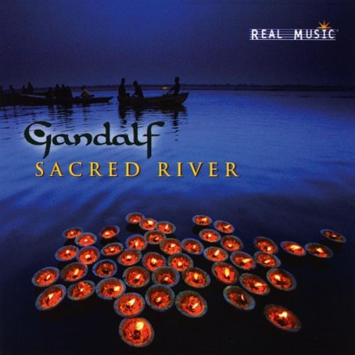 Gandalf Sacred River