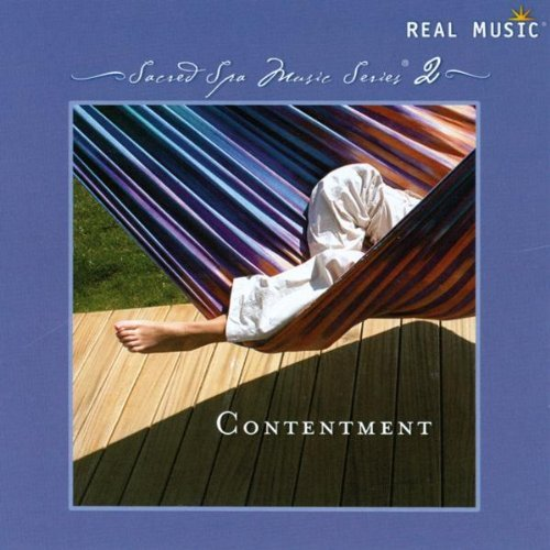 Sacred Spa Music Series Contentment Sacred Spa Music Series