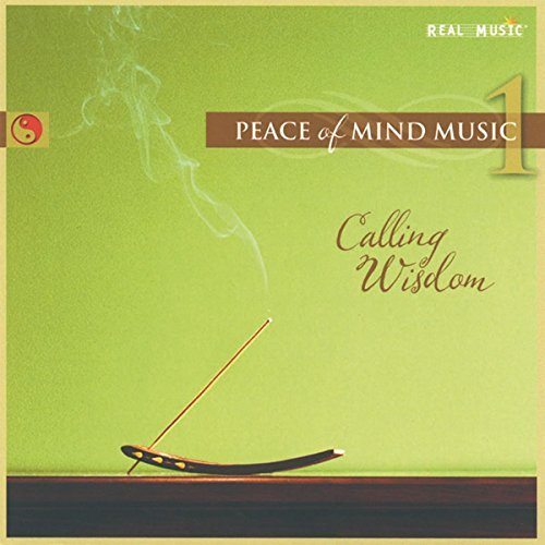 Peace Of Mind Music Calling Wisdom Peace Of Mind Music