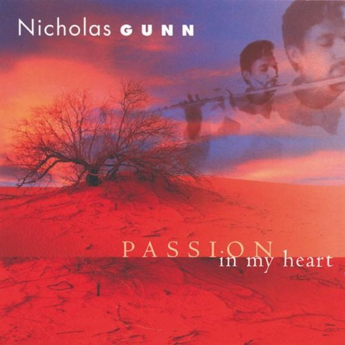 Gunn Nicholas Passion In My Heart