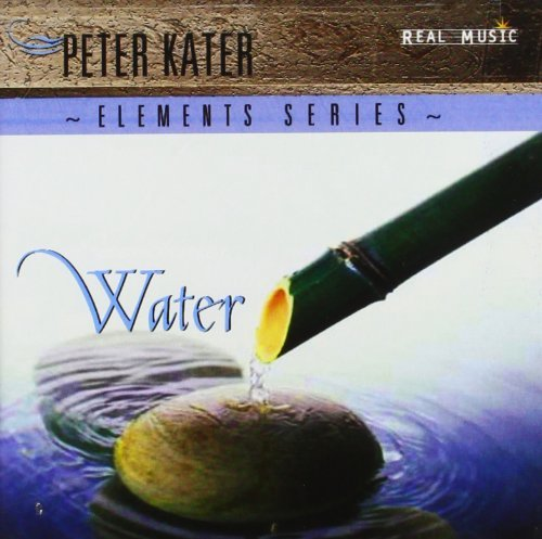 Peter Kater Elements Series Water