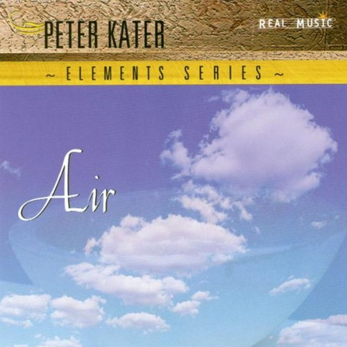 Peter Kater Elements Series Air
