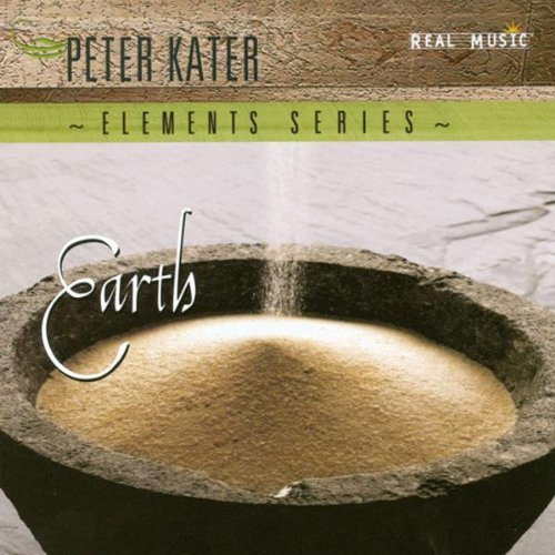 Peter Kater Elements Series Earth