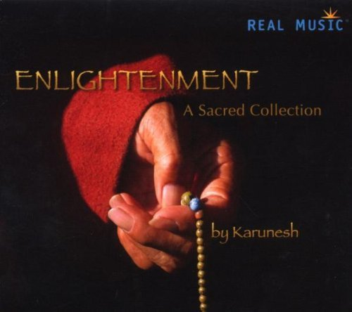 Karunesh Enlightment A Sacred Collecti