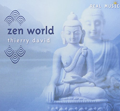 Thierry David Zen World