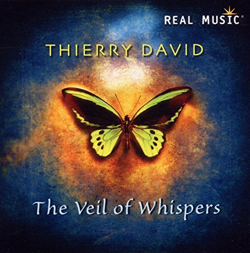 Thierry David Veil Of Whispers
