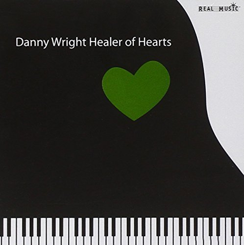 Danny Wright Danny Wright Healer Of Hearts 2 CD Set
