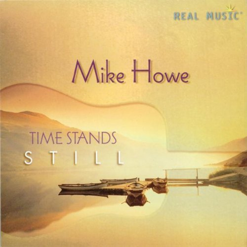 Mike Howe Time Stands Still