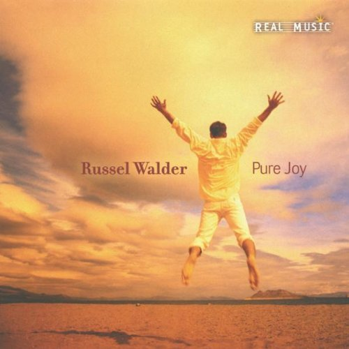 Russel Walder Pure Joy