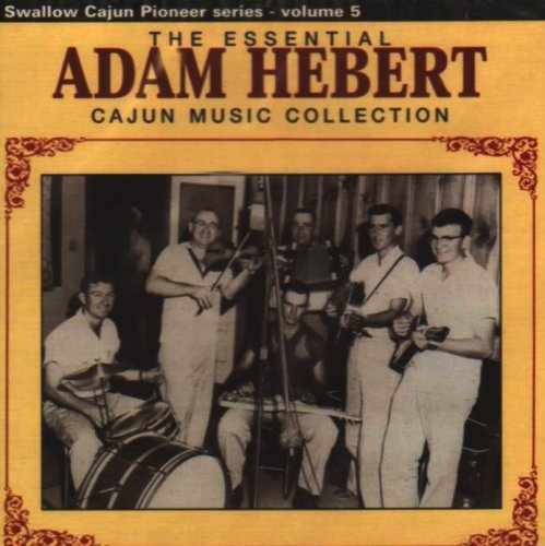 Adam Hebert Essential Adam Hebert