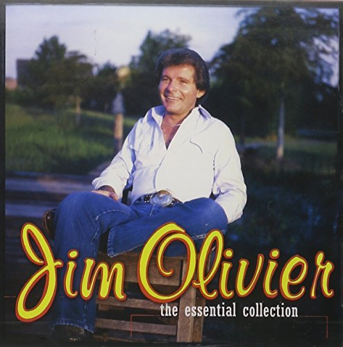 Jim Olivier Essential Collection