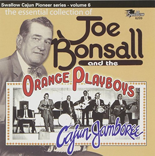 Joe & The Orange Playb Bonsall Cajun Jamboree