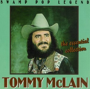 Tommy Mclain Essential Collection