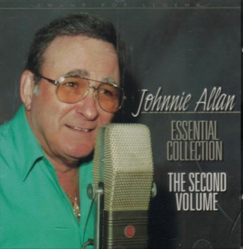 Johnnie Allan Vol. 2 Essential Collection
