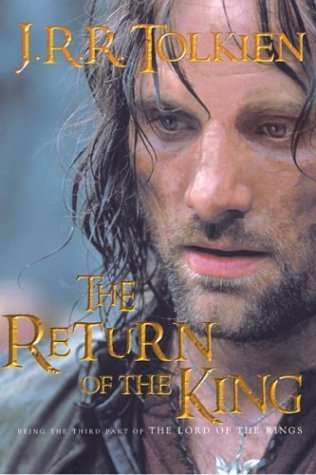 J. R. R. Tolkien The Return Of The King The Lord Of The Rings Part 3