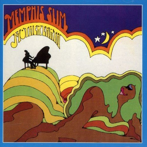 Memphis Slim Mother Earth