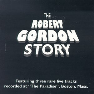 Robert Gordon Robert Gordon Story
