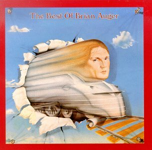 Auger Brian Best Of Brian Auger