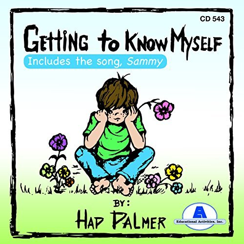 Hap Palmer Getting To Know Myself
