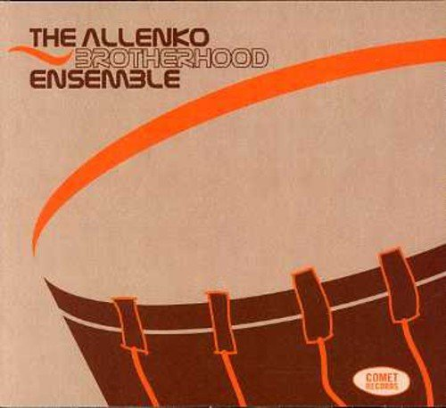 Allenko Brotherhood Ensemble Allenko Brotherhood Ensemble Import Eu